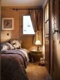 La Plagne Location Appartement Dans Résidence Luxe Jaspe Chambre