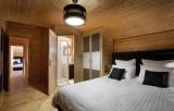 La Plagne Location Chalet Luxe Jacobsite Chambre