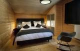 La Plagne Location Chalet Luxe Jacobsite Chambre 1