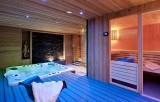 La Plagne Location Chalet Luxe Jacobsite Spa