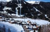 La Plagne Location Chalet Luxe Jacubsite Montagne