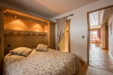 La Rosière Location Appartement Luxe Lynx Sapphire Chambre