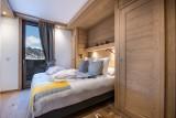 La Tania Luxury Rental Chalet Alte Bedroom 2