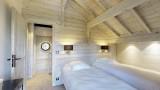 La Tania Location Chalet Luxe Coukite Chambre1
