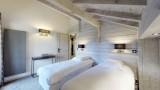 La Tania Location Chalet Luxe Coukite Chambre4