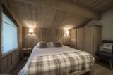 La Tania Location Chalet Luxe Counite Chambre3