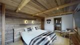 La Tania Location Chalet Luxe Couzite Chambre3