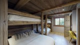 La Tania Location Chalet Luxe Couzite Chambre4