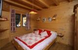 La ToussuireLuxury Rental Chalet Tosudite Room