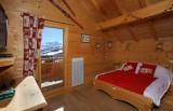 La ToussuireLuxury Rental Chalet Tosudite Room 1