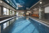 Le Bourg Saint Maurice Location Appartement Luxe Blardite Piscine