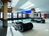 Le Grand Bornand Location Appartement Luxe Leukorite Piscine 1