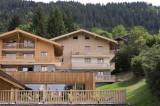 Les Carroz D'Araches Location Appartement Luxe Licibe Extérieur 2