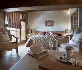 Les Carroz D'Araches Location Appartement Luxe Ligurite Chambre