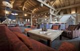 Les Carroz D'Araches Location Appartement Luxe Ligurite Réception