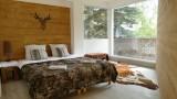 Les Deux Alpes Rental Apartment Luxury Wulfenite Bedroom 3