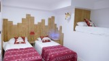 Les Deux Alpes Rental Apartment Luxury Wulfenite Bedroom 4