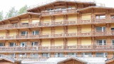 Les Deux Alpes Rental Apartment Luxury Wulfenite Outside