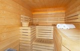 Les Deux Alpes Rental Chalet Luxury Cervantote Sauna