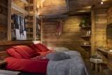 Les Deux Alpes Location Chalet Luxe Cervantute Chambre 2