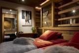 Les Deux Alpes Location Chalet Luxe Cervantute Chambre 4