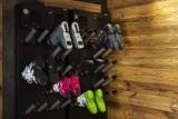 Les Deux Alpes Location Chalet Luxe Cervantute Sèche Chaussures