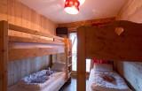 Les Deux Alpes Luxury Rental Chalet Wardite Room