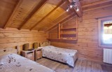 Les Deux Alpes Location Chalet Luxe Water Opal Chambre 1