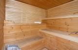 Les Deux Alpes Location Chalet Luxe Water Opal Sauna