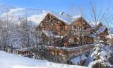 Les Deux Alpes Location Chalet Luxe Wax Opal Chalet 3