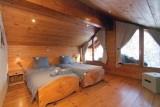 Les Deux Alpes Location Chalet Luxe Wax Opal Chambre