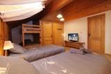 Les Deux Alpes Location Chalet Luxe Wax Opal Chambre 3