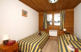 Les Deux Alpes Luxury Rental Chalet Wilsonite Room