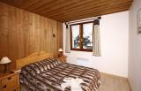 Les Deux Alpes Location Chalet Luxe Wilsonite Chambre 1