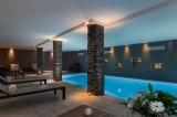 Les Gets Location Appartement Luxe Ancolie Piscine