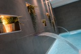 Les Gets Luxury Rental Appartment Andeme Pool
