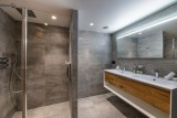 Les Gets Luxury Rental Appartment Andeme Bathroom 2