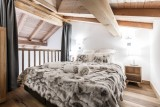 Les Gets Location Chalet Luxe Ancelie Chambre 2