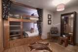Les Gets Location Chalet Luxe Gedrite Chambre5