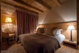 Les Gets Location Chalet Luxe Geigerite Chambre Double 2