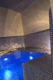 Les Houches Location Appartement Luxe Jacinthe Hammam