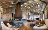 Les Houches Location Appartement Luxe Jacinthe Réception