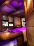 Les Houches Location Appartement Luxe Jais Duplex Massage
