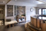 Les Menuires Luxury Rental Appartment Amino Relaxing Area