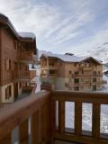 Les Menuires Location Appartement Dans Résidence Luxe Labradorite Extérieur 1