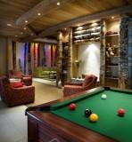 Les Menuires Location Appartement Dans Résidence Luxe Landerite Réception 1
