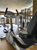 Les Menuires Location Appartement Dans Résidence Luxe Lobrodorite Salle De Fitness