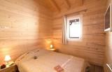 Les Menuires Location Chalet Luxe Mizzanite Chambre 2