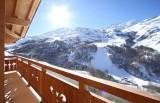Les Menuires Luxury Rental Chalet Mizzanite Exterior