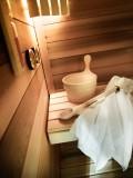 Les Saisies Location Appartement Luxe Leberka Sauna